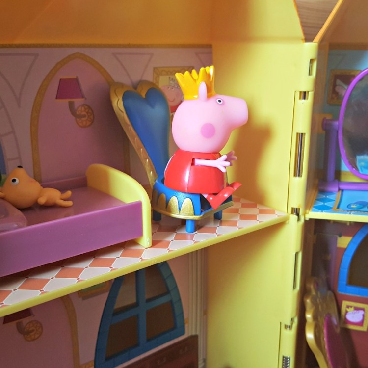 Princess Peppa Palace Review