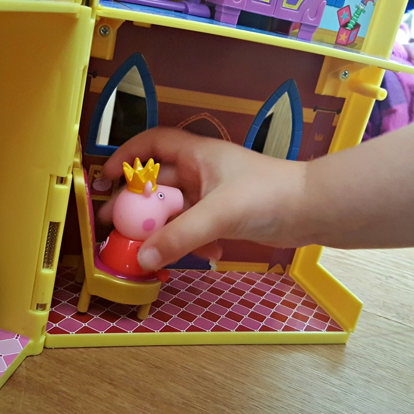 Princess Peppa Palace