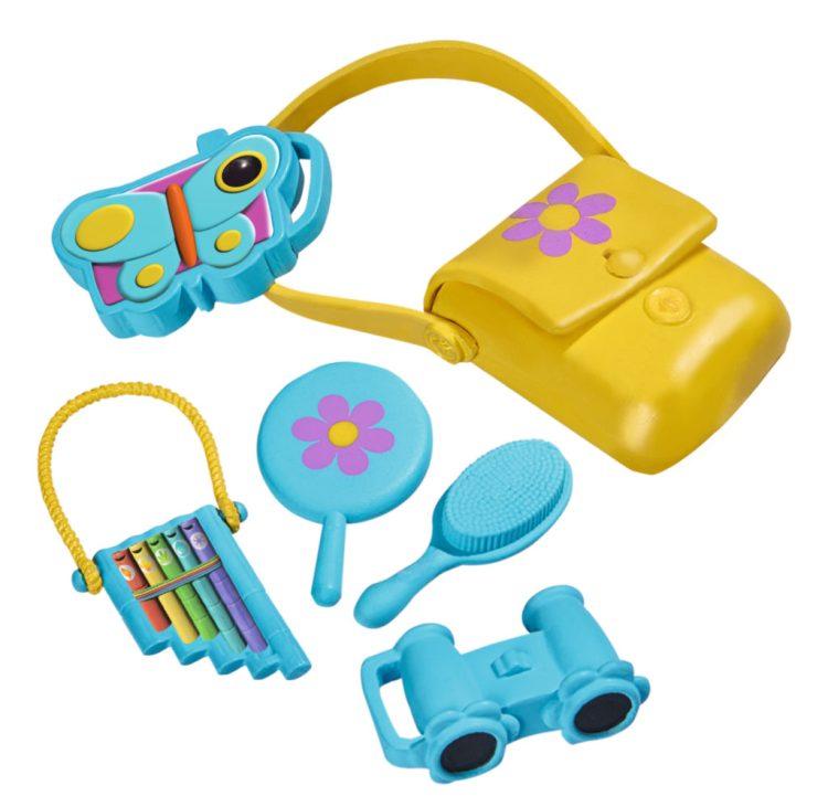 wissper doll accessories