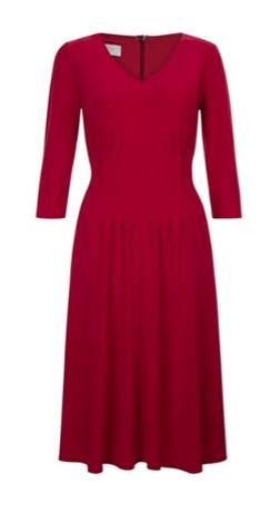 Love the Sales Hobbs red dress