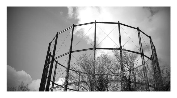 gas tower salisbury