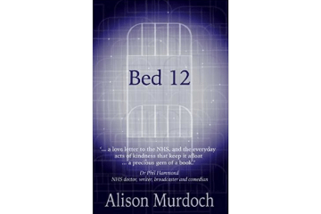bed 12 book review