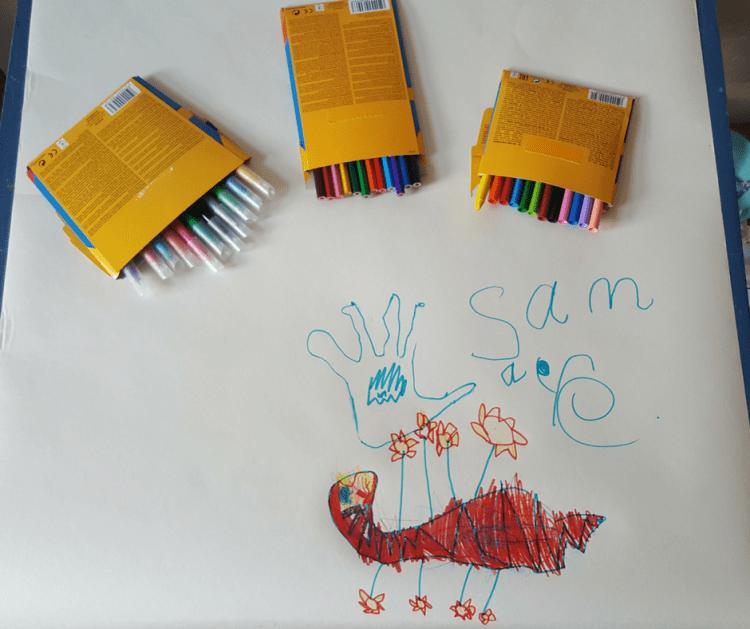 bic-pens-pencils-crayons