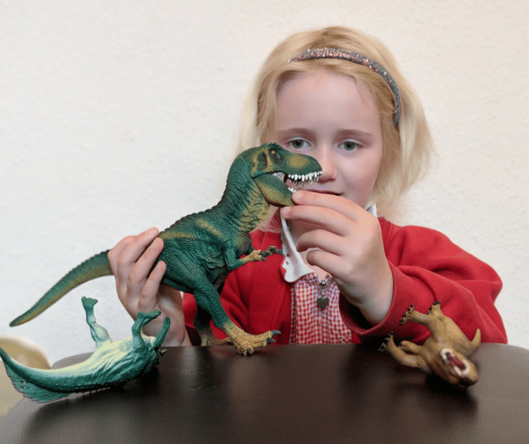 schleich-dunosaurs-review