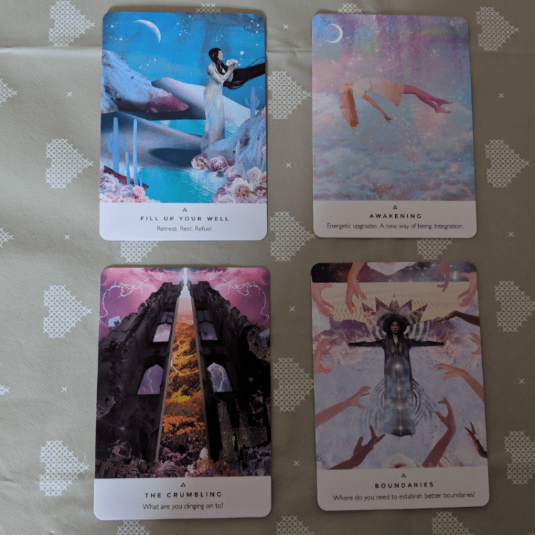 work-your-light-oracle-reading