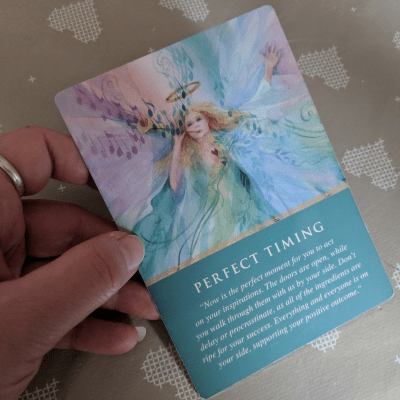 angel-card-reading-perfect-timing