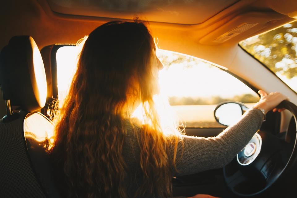 single mom, single mum, single parent, Single Mother Survival guide, www.singlemothersurvivalguide.com, why I crashed my car