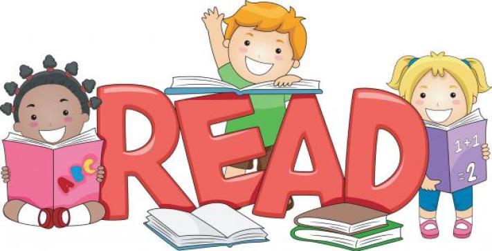 Home Reading – Singleton C of E Primary School