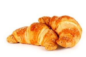 Croissants sin gluten