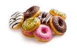 Donas Sin Gluten placer sin culpas