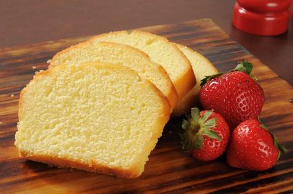 Panqués Sin Gluten o Bizcochos para Celiacos