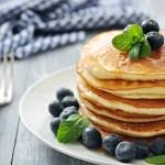 Disfruta la hora del Desayuno sin Gluten