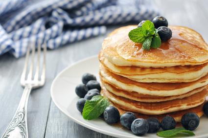 Desayunos para Celíacos. Ideas sin Gluten