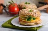 Bagels Sin Gluten. Deliciosa Bollería para Celiacos