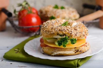 Disfruta de un picnic Sin Gluten: 3 recetas para celiacos
