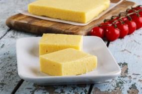 La Polenta como Alternativa Sin Gluten. Un gran alimento