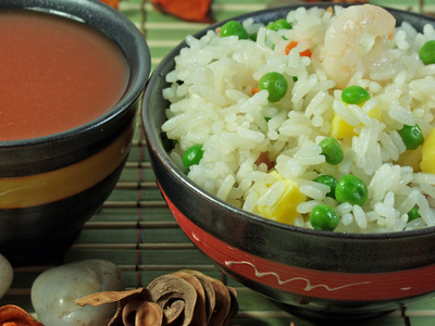 Risotto: glutenfreie Reis Rezepte