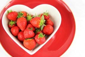 3 Postres para San Valentín libres de Gluten