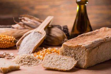 Panadería con Harina de Arroz Libre de Gluten