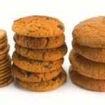 Recetas ideales de galletas para celiacos