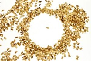5 Alimentos Sin Gluten ricos en Fibra dietética