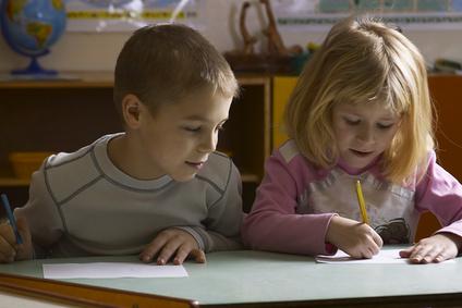 School cafeterias: inconveniences for Celiac children