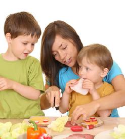 3 Ideas de Sandwiches o Emparedados para Celíacos