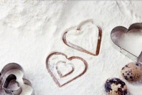 Celebra San Valentín Sin Gluten con estas Recetas de dulces