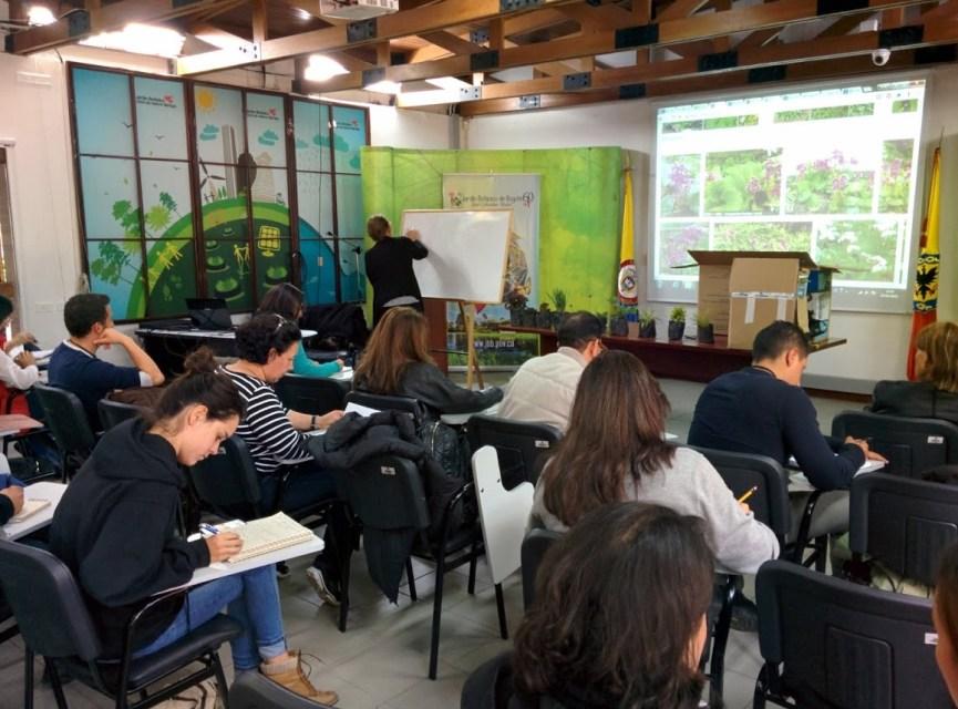 Curso Jardines Verticales Bogotá - Julio 2015_022