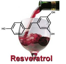 resveratrol-red-wine