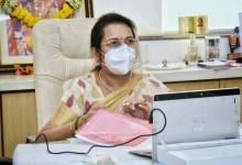 Photo of महाराष्ट्राला अधिक लस, रेमडेसिविरचा पुरवठा करावा-डॉ.नीलम गोऱ्हे यांची लोकसभा अध्यक्षांकडे मागणी