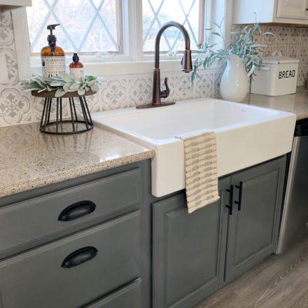 fireclay farmhouse kitchen sinks