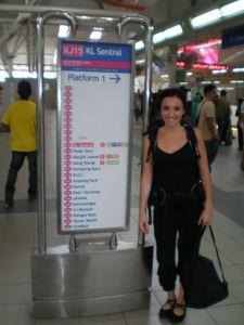 KL Sentral, Malasia Asia