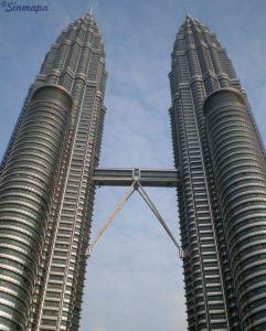 Torres Petronas, KL, Malasia Kuala Lumpur