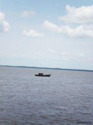 Ferry de Malaca a Dumai