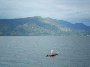 Samosir - Sumatra - Indonesia