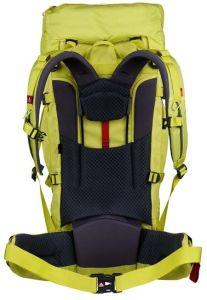 respaldo-mochila mochila de viaje - Cómo elegir la mochila de viaje
