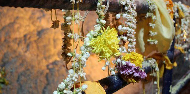 Noviembre: Festivales en Tailandia