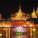 Loi Krathong Festival Festivales en Tailandia