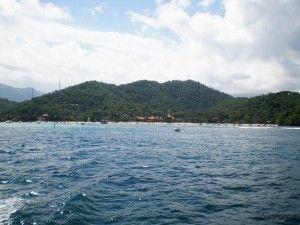 ¡Tierra firme! Indonesia - Islas Gili