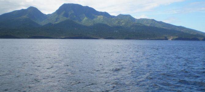 Camino a Gili Trawangan: reflexiones en el mar