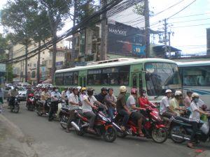 Ho Chi Minh - saigon - Vietnam: qué ver y qué hacer