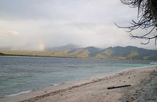 gili air indonesia