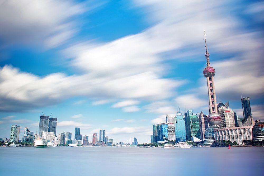 Qué hacer en China