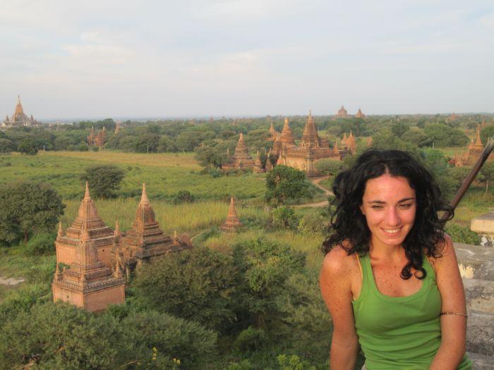 imprescindibles en Myanmar - BAGAN