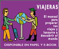 Libro Viajeras