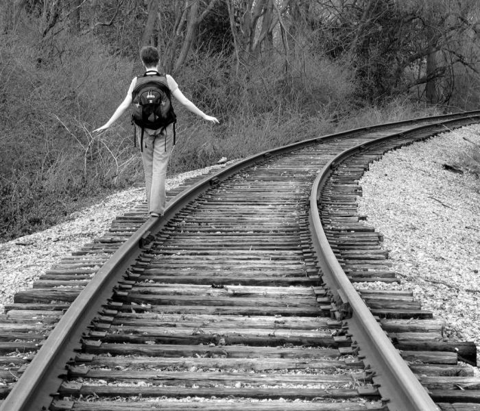 Vias de tren_eric feldman
