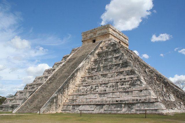 ChichenItza-Mexico