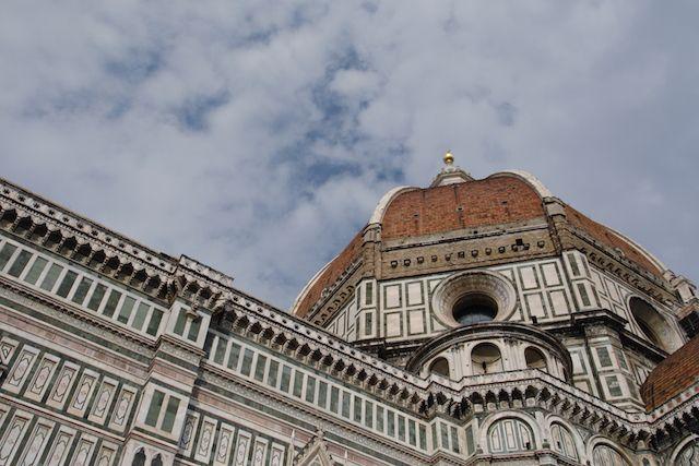 Florencia Italia tours de Google Street View