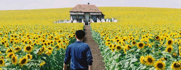 Everything is illuminated es una de las películas que inspiran a viajar